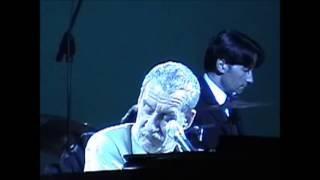 Paolo Conte - Gli Impermeabili (Live Napoli-Arena Flegrea)