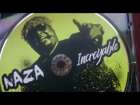 Naza incroyable album sans problème arrive bientôt sur YouTube