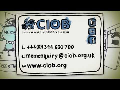 About CIOB
