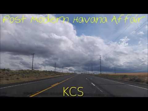 Post Modern Havana Affair (feat. IZAQs & SAMMC) - KCS
