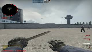 Cs:Go Bug Smoke After Update Battle Royale THNX GABEN VALVE ( FIXED AFTER NEW PATCH )