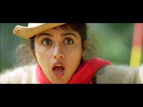 Gun Gun Karta Aaya - Amrish Puri - Revathi - Muskurahat Songs - Kumar Sanu - Sadhana Sargam