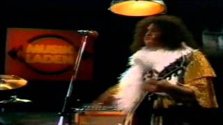 This is T.Rex / Marc Bolan Performing 20th Century Boy - Germany.