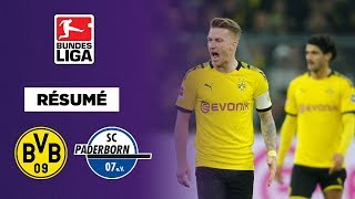 VIDEO: Bundesliga : Le Borussia évite la catastrophe !