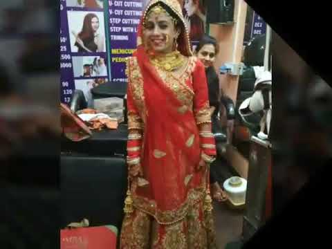 Poonam beauty parlour baijnath