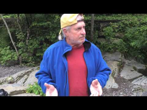Don McGowan: Arrowmont Workshop 2016