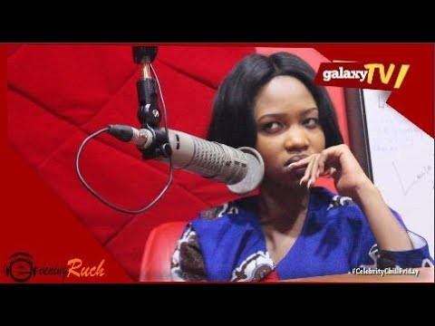 Sheilah Gashumba -  I don't want to get married, and here's why | Celebrity Chill Friday