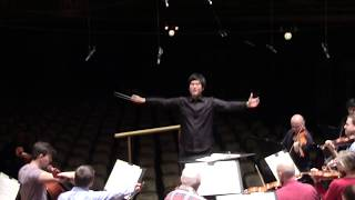 I. Stravinsky: The Firebird - Suite (1919) | Su-Han Yang