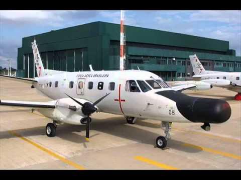 Esquadrões da Força Aérea Brasileira