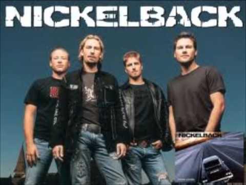 rockstar nickelback