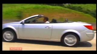 Renault Megane Coupe Cabriolet 2014 Videos