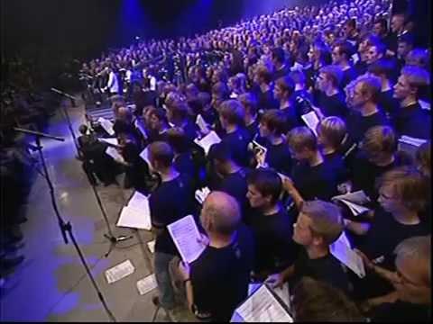 """Bag duggede ruder / tv-2 (""""Mærk suset"""" live)"""