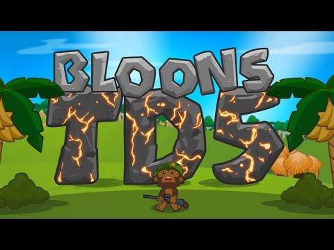 Ninja Kiwi Bloons Tower Defense 5 pl #1