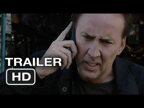 Stolen Official Trailer #1 (2012) - Nicolas Cage Movie HD