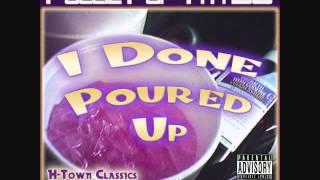 Lil Keke - Bounce & Turn (Screwed & Chopped by Pollie Pop)