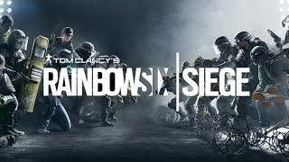 (PS4) Rainbow Six Siege Multiplayer Casual Grinding For Renowns