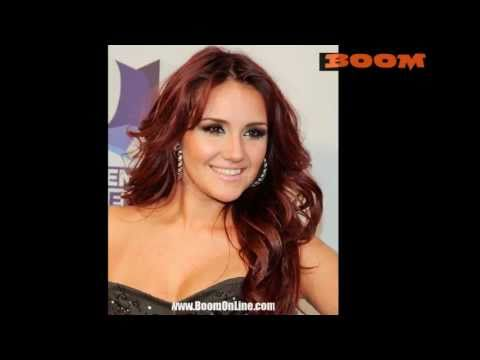 Alfombra azul de Premios Juventud 2011