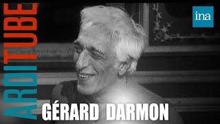 Les blagues de Gérard Darmon chez Thierry Ardisson