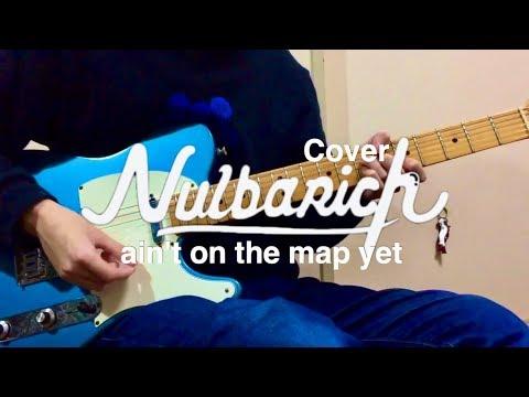 【耳コピ】Nulbarich – ain't on the map yet(字幕de歌詞)