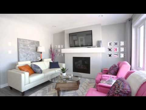 Pacesetter Homes Regina Lipizzan Model Show Home - 5529 Norseman Crescent Regina Saskatchewan