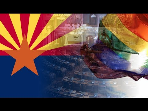 Famous Gay Bar Reacts To Arizona's Anti-Gay Legislation | The Rubin Report
