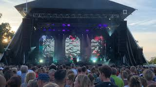 George Ezra - Full Concert LIVE 4K. Mainz, Germany, 04.07.19
