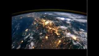 ISS Video-Lemon Jelly Mashup