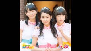 Oha Girl Chu! Chu! Chu! - RIBBON NO HOSHI!!! Track 6 on 心友.