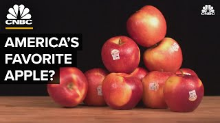 Why Do Scientists Create New Apples?