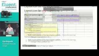 Delivering 60 FPS in the browser - Crash course on web performance (Fluent 2013)