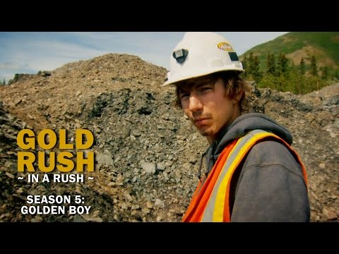 gold rush s08e12 dailymotion