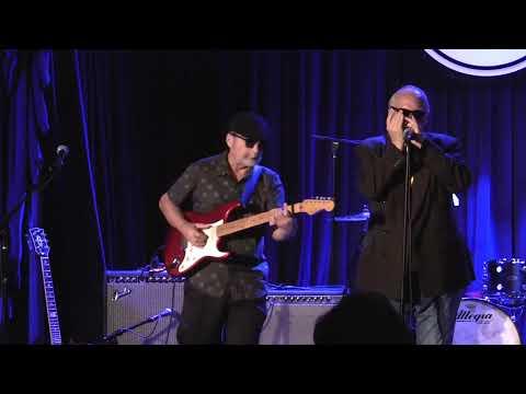 Curtis Salgado & Alan Hager--  Baby, Please Don't Go