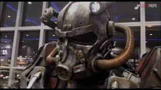 T60 Paladin Power Armor by Celtic Props