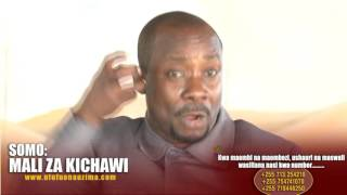 MALI ZA KICHAWI Part 2/5 - Bishop Dr Gwajima