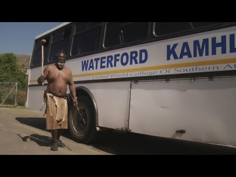 Faces Of Africa- Waterford: Home For All