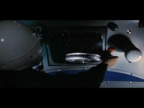 War between the Planets - Original Trailer