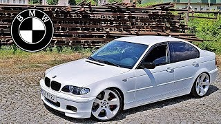 OVAKO BMW TREBA DA IZGLEDA! BMW E46 FACELIFT 330D thumbnail