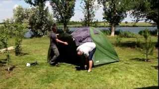 Палатка Golden Catch  LYON