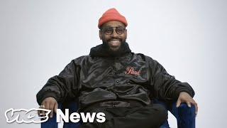 What PJ Morton from Maroon 5 is Currently Obsessed With