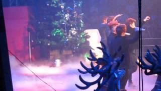 [Concert 365] 16-12-2011 Đôi Cánh Màu Bạc