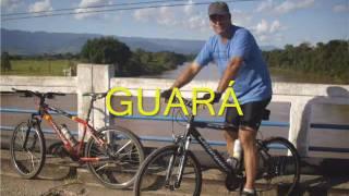 MTB Trilha Taubaté Guará E Sandro.wmv