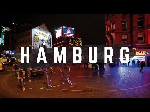 Hamburg  3 days   GoPro Hero 3 [HD]