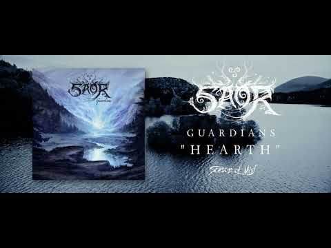 Saor -  Hearth (Official Remixed and Remastered Track)
