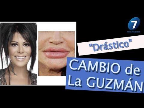 DRÁSTICO CAMBIO de Alejandra Guzmán y otros FAMOSOS/ ¡Suéltalo Aquí! Con Angélica Palacios