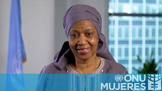 #DíaDeLaMujer 2020: Mensaje de la Directora Ejecutiva de ONU Mujeres