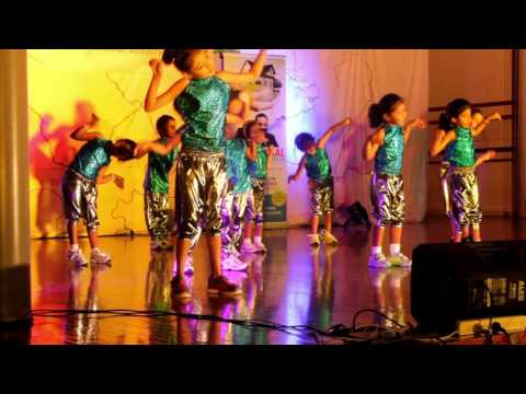 Awesome Guys Dance Company (AGDC) Awesome Kids from Shepparton Australia