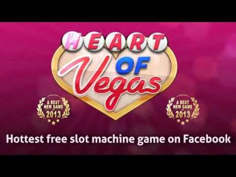 Video Heart of vegas slots download