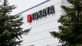 Takata files for bankruptcy, and other MoneyWatch headlines