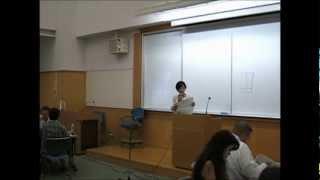 キャリア教育ワークブック「やる気の根っこ 活用研修会」(04/16)