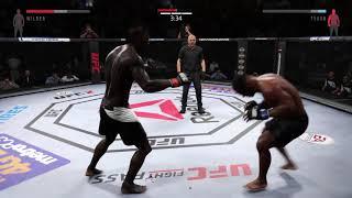 Deontay Wilder vs Mike Tyson